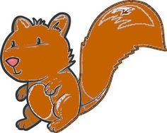 Förskolläraren: Flanosaga: Höst för våra små djur