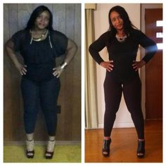 Read black women before and after fitness transformation stories from african american women and men who hit weight loss goals and got THAT BODY with training and meal prep. Find inspiration, motivation, and workout tips Fitness Transformation, Transformation Pictures, Yoga For Weight Loss, Weight Loss For Women, Weight Loss Goals, Losing Weight, Before And After Weightloss, Weight Loss Before, Weight Loss Success Stories