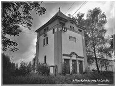 #as #elektrostanice #vylet #cestovani #travel #landscape #explore #turistika #retroturistika #2017 #cesko #czechia #visitCzechia
