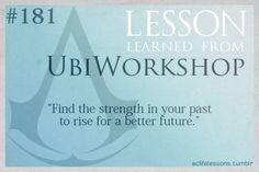 [AC] Lesson #181: UbiWorkshop