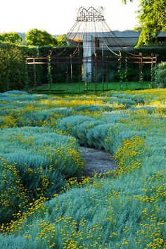 french garden