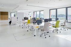 Office Razorfish