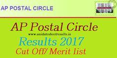 AP Post Office GDS Result