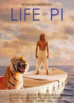 Life of Pi Movie Watch Online : Hollywood :