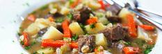 A Classic Irish Stew Recipe   Gourmet Recipes   The Fresh Market