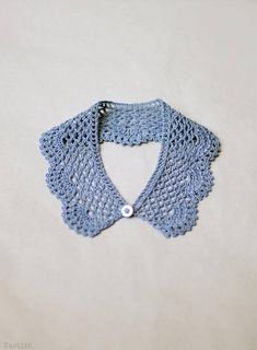 3f3ce1f116f0 Crochet lace collar detachable peter pan collar Crochet collar Green bib  necklace Boho chic crochet clothes gifts for girl gifts for women