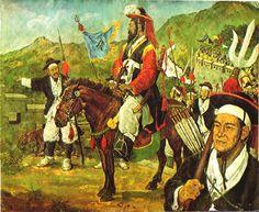 Brian Froud, Korean Art, Korean Style, Early Modern Period, Armada, Warfare, Korean Fashion, Medieval, Asia