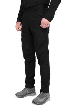 d2495fc0d3 Riot Division Concealed Pants V3 RD-CPV3 Ripstop BLACK