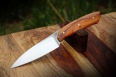 Tom JACQUES knives