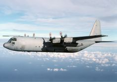 Hercules C-130H Skadron 32