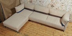 Γωνιακός καναπές Prince