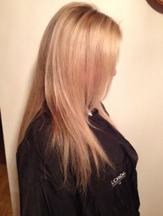Sarah's before Platinum Hair Extensions, Keratin Hair Extensions, Long Hair Styles, Beauty, Long Hair Hairdos, Long Haircuts, Long Hair Cuts, Long Hairstyles, Long Hairstyle