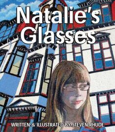 To tell you the truth, and this is no word of a lie, the story of Natalie's Glasses is about learning to see. But then again isn't everything? Natalie Whitman is nine years-old, in grade four, and attends Lunenburg Academy. Natalie wears glasses. What is important to mention is that she loses her glasses and the funny thing is only then could she see. This is an epic children's journey , a journey of discovery and belief in yourself. The spirit of Natalie Whitman triumphs in this battle.
