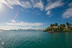 Fisher Island by Jan Freire on 500px