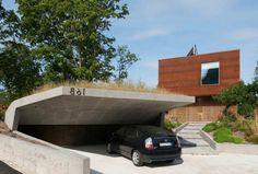 Design Garagen pin by johnson on high tech homes