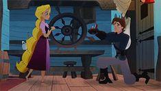 Constable+Frozen — Rapunzel's Tangled Adventure Disney Wiki, Disney Fan Art, Disney And Dreamworks, Disney Love, Disney Magic, Disney Pixar, Disney Rapunzel, Tangled Rapunzel, Princess Rapunzel