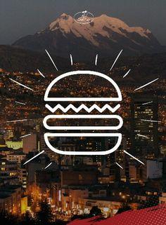 ¿Dónde puedo encontrar las únicas hamburguesas rellena de Bolivia? ¡En Ají Seco! Si quieres rodearse de la mejor música, sentirte dentro del ambiente más cómodo y disfrutar del inigualable sabor que te traen nuestros platillos, debes visitar la Av. 20 de Octubre entre C. Fernando Guachalla y C. Rosendo Gutiérrez # 2247, Sopocachi, La Paz. ¡No te quedes sin rockear!