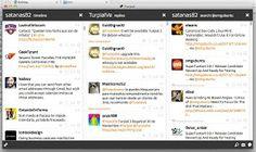 Turpial 3, il ritorno di uno dei migliori client Twitter per Linux