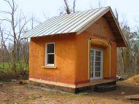 eco friendly house for haiti