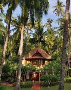 Rayavadee, Krabi, Thailand