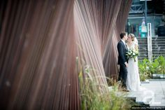 Industrial wedding venue, couple photography inspiration