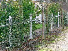 SPECIAL WIRE FENCES « Arbor Fence Inc | a Diamond Certified Company