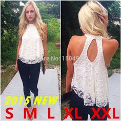 Cheap Tank Tops, Buy Directly from China Suppliers:                 Size Bust Waist  Length       S     9
