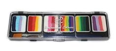 Face Painting Supplies, Painting Inspiration, Palette, Party, Pallets, Parties