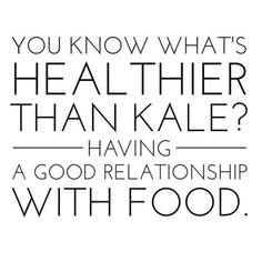 4fitnesssake:The healthiest diet is the one where you have a...