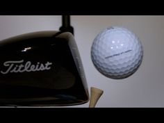 Interesting clip, I like it! The Moment of Impact. An Inside Look at Titleist Golf Ball R&D
