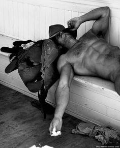PHOTOS: Men of the O