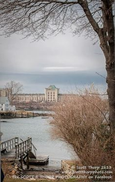 Portsmouth Shipyard Prison   Kittery Maine. My dad was stationed here in the 60's and was a prison guard.