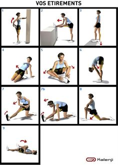 Etirements Get Your Sexiest Body Ever! http://yoga-fitness-flow.blogspot.com?prod=RPwwYTpq