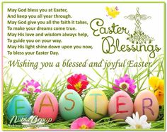 Easter gift ideas easter happy easter and happy easter quotes we update easter 2016 quotes and sayings easter sunday greetings text message with pictures negle Choice Image