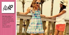 brand-red-biggirls Fun Loving, Advertising, Summer Dresses, Red, Fashion, Moda, Fashion Styles, Fasion, Summer Outfits