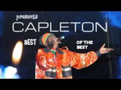 CAPLETON - BEST OF THE BEST - Mixed by DJ GIO GUARDIAN