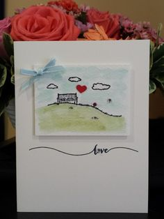 Happy Home Card