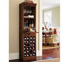 Modular Home Bars | Pottery Barn
