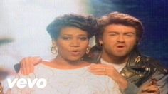 George Michael's official music video for 'I Knew You Were Waiting (For Me)'. Click to listen to George Michael on Spotify: http://smarturl.it/GeorgeMichaelS...