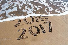 Guten Rutsch ins neue Jahr