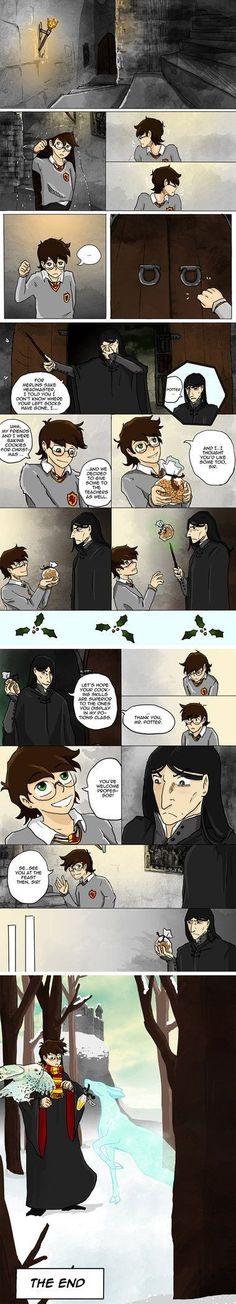 Harry Potter Comics, Harry Potter Fan Art, Harry Potter Universal, Harry Potter Fandom, Harry Potter Memes, Severus Rogue, Severus Snape, No Muggles, Fandoms