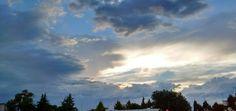 De nuevo el cielo
