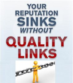 SEO Executives Looking for Quality Links over Quantity