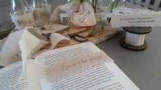 Bekijk dit items in mijn Etsy shop https://www.etsy.com/nl/listing/251158536/bookmark-boekenlegger-turn-the-page