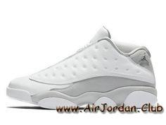 8fd345ffba3 Air Jordan 13 Retro Low ´Pure Money´ Homme Nike Jordan Release Pour Blanc -  1705220332 - Nike Air Jordan Officiel Site (FR)