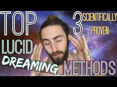 Learn How to Lucid Dream Instantly Tonight First Time Technique for Beginners - YouTube
