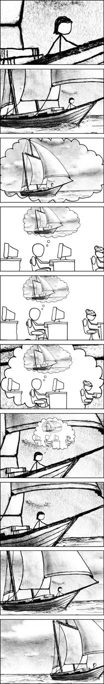 To be wanted  #XKCD