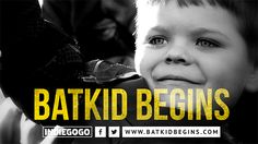 Batkid is Back in Batkid Begins! | Review Dad
