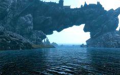 Solitude from Skyrim