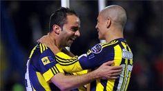 Haberin Ola! | Alex, Semih Şentürk'ü çağırıyor - Alex de Souza, Fenerbahçe'de çok iyi anlaştığı Semih Şentürk'ün Coritiba forması giymesini istiyor.